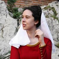 Madonna Costanza Costabili