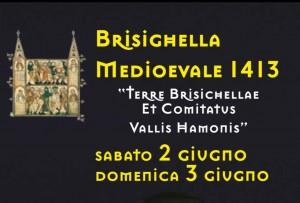 Brisighella 2018 Copertina