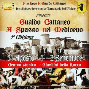 Locandina Gualdo Cattaneo 2018